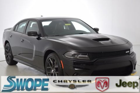 New Dodge Charger R/T