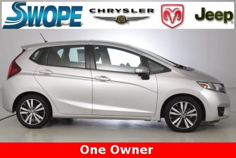 Used Honda Fit EX