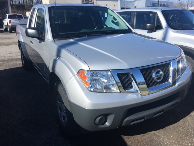 Pre Owned 2015 Nissan Frontier S King Cab In Elizabethtown
