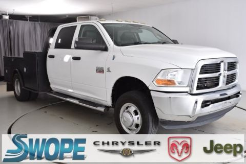 Pre-Owned 2011 Ram 3500HD ST